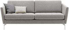 Osaka sofa from BoConcept S$1,945 77(H)x206(L)x87.5(D)