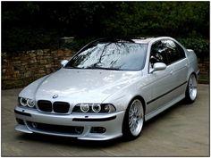BMW E39 Tuning