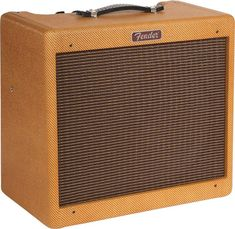 Fender Tweed Blues Junior NOS, 15w 1x12 Combo Amp Can't tell you how many ways I am tethered to these things.