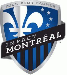 d8994cda1 Sports fan gear for the Montreal Impact soccer fan. Bedding