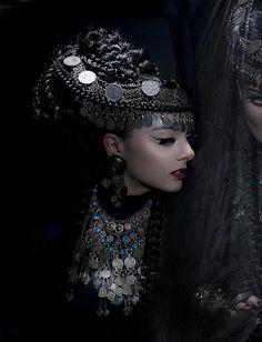 Traditional Armenian head gear