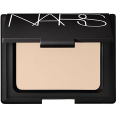 NARS Pressed Powder ($37) ❤ liked on Polyvore featuring beauty products, makeup, face makeup, face powder, beauty, cosmetics, nars cosmetics and compact face powder