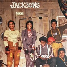 The Jackson Five, Jackson Family, Randy Jackson, Michael Jackson Wallpaper, Michael Jackson Bad Era, Paris Jackson, Invincible Michael Jackson, The Boy Is Mine, Old School Music