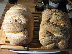 Le Delizie della Mia Cucina: World Bread Day 2012. Translate please!