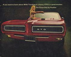 1968 Pontiac GTO Convertible | Flickr - Photo Sharing!