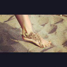 #henna #mendi #tattoo
