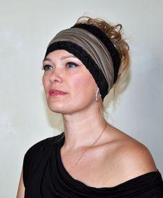 Headband Headwrap