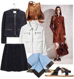 70's style inspiration via fashionweek 2.0