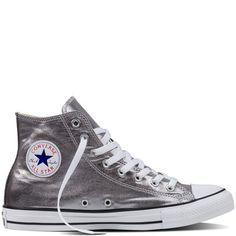 Chuck Taylor All Star Metallic - Converse GB