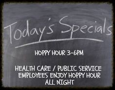 Orlando Brewery... Orlando Health Care Station... Great specials... evening entertainment, Beer Fests. Take the Sunrail