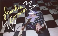 An Interview with the Frankie Cosmos!