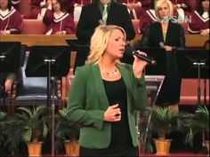 Through The Blood Into Your Presence -  Grace Larson