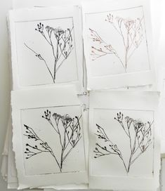new etchings / www.maartjevandennoort.nl