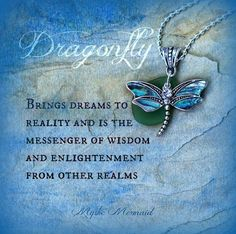 dragonfly meaning quotes