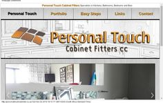 Personal Touch Cabinet Fitters