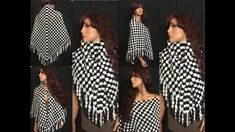 How to Crochet a Triangle Shawl Pattern ThePatternFamily Mannequin Heads, Shawl Patterns, Yarn Needle, Program Design, Knitting Needles, Shawls, Crochet Hooks, Triangle, Scrapbooking
