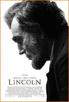 Lincoln- one of the best movies I have seen in my lifetime. And it was filmed in Hanover County, Williamsburg and Richmond, Virginia.