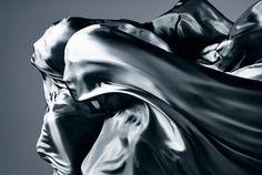 Sølve Sundsbø - Silk