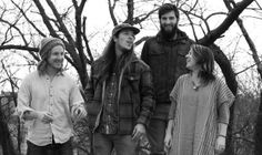 Grandma Moses is a folk/rock band formed in 2013 by students of Berklee College of Music. For the past year, the quartet has played local shows and worked tirelessly to release their debut album, Slow The Fire.