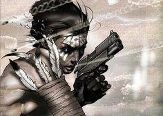 Echo / Maya Lopez