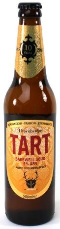 Thornbridge Tart