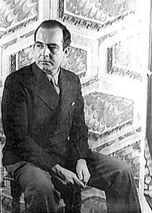 Samuel Barber.  His Adagio for Strings is one of the most beautiful pieces of music I've ever heard.