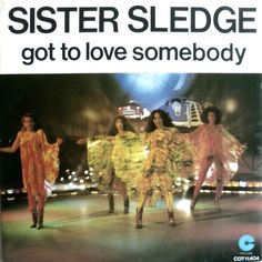 Sister Sledge Discography All Countries - Gallery - Page 2 - 45cat