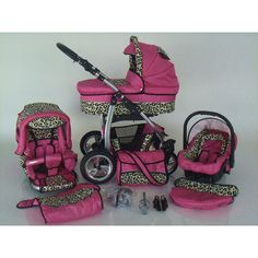Stroller car seat and carrier