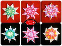 Origami Maniacs: Nimród Star
