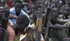 Over 14,000 South Sudanese children still in…: The UN children's agency, UNICEF said some 14,200 South Sudanese children still remain in…