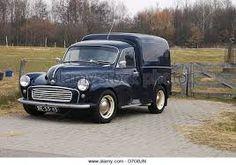 Image result for Morris Minor van Morris Minor, Cool Vans, Offroad, Motors, Tin, Classic Cars, British, Trucks, Friends