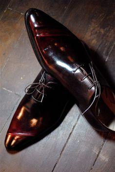 sale retailer bf807 a132c Hombres Bien Vestidos, Zapatos Masculinos, Zapatos Caballero