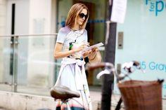 London Fashion Week  - Streetstyle Uit The Swinging City - Street Chic - Fashion