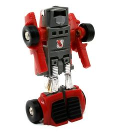 Transformers G1 Windcharger