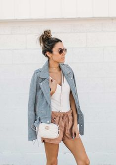 The Must Have Neutral Layers for Spring