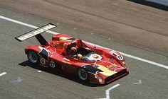 1996 Ferrari 333 SP LM  Ferrari (3.997 cc.) (A)  Eric van de Poele  Marc Goossens  Eric Bachelart