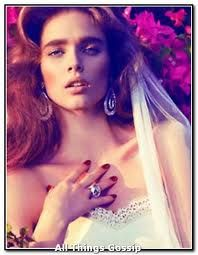 vogue bridal hair and makeup - Google Search