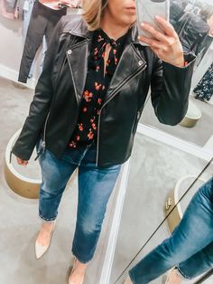 Nordstrom Anniversary Sale 2018: Try-On Sessions. NSale Try-On, NSale, Nordstrom Sale, Fall outfit ideas, fall outfits