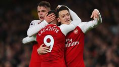 Arsenal 3-3 Liverpool: a rollercoaster ride for neutrals, torture for Gooners