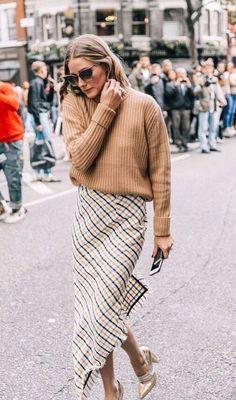 Look! Повседневные образы с юбками! 4