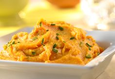 Campbell's Sweet Potato & Parsnip Purée Recipe
