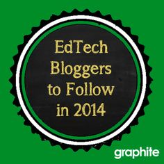 Looking for new ideas for how to use technology in your classroom in 2014? Looking for colleagues to inspire your practice? Ideas to help integrate technology into your lesson plans? Look no further. One of the things we love most about teaching in the age of technology is the ability it gives...