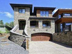#hillhurst calgary Calgary, Mansions, House Styles, Home Decor, Luxury Houses, Interior Design, Home Interior Design, Palaces, Mansion