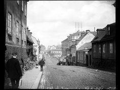 Götgatan 1897