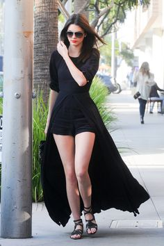 """"""" January 21, 2015 - Out and about in Beverly Hills. """""""