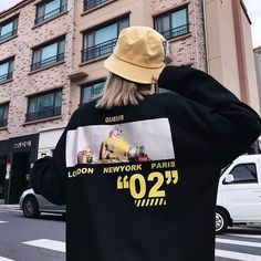 Streetwear is a style of casual clothing which became global in the hip hop punk and Japanese street fashion. Eventually haute couture became an influence. Shirt Print Design, Tee Shirt Designs, Tee Design, Aesthetic Shirts, Aesthetic Clothes, Mode Editorials, Photocollage, Japanese Street Fashion, Apparel Design