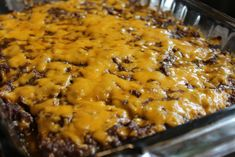 Quick and Easy BBQ Beef Bake Recipe on Yummly