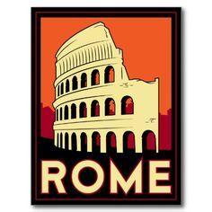 rome_italy_coliseum_europe_vintage_retro_travel_postcard-rc47af311c53c4244a38e05405da2393d_vgbaq_8byvr_512.jpg (512×512)