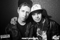 Datsik at Oak Lounge Milwaukee