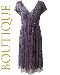 East - charleston dress